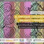 Simposio Internacional El Enfoque Civilizacional