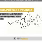 Seminario sobre experiencias de lectura de poesía para niños