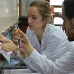 Inscribite al curso de posgrado en nanotecnología