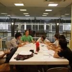Charla Informativa del Programa Mentorías Entre Pares
