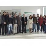 El Instituto Dan Beninson capacitará a estudiantes de Arabia Saudita