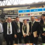 La REUN en la Primera Feria Internacional del Libro Universitario Filuni 2017