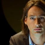Richard David Precht en la UNSAM