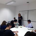 Comenzó el Curso Introductorio de Cultura e Idioma Hebreo