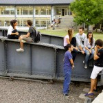 Inscribite a las carreras de grado en Humanidades