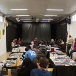 El CEDESI participó de la Feria de Editoriales y Escritores Independientes