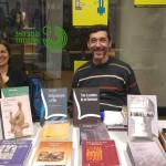 UNSAM EDITA participó de la Feria de Traducciones Editoriales