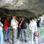 TAREA-IIPC en un nuevo taller para la conservación del arte rupestre de Catamarca