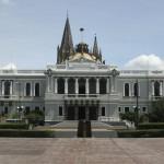 Congreso internacional del Centro Merian CALAS en Guadalajara