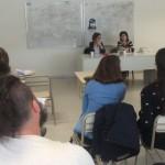 Se realizaron las Jornadas Interdisciplinarias de Jóvenes Investigadores en Ciencias Sociales