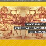 Hacia una cultura colectiva de investigación en humanidades