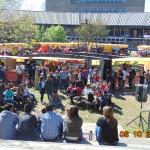 Feria de Ciencias Humanas y Sociales: Historias en primera persona