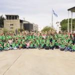 OIA 2017: Jóvenes programadores compitieron en la UNSAM