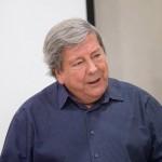 Félix Duque y una charla entre la arquitectura y la filosofía