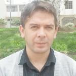 Carlos Vásconez en el Ciclo de Conferencias Centro PEN – Lectura Mundi