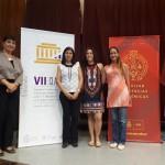 La EH en la VII Conferencia Latinoamericana sobre Abandono en la Educación Superior