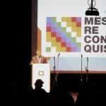 La Mesa Reconquista presentó su primera agenda de trabajo