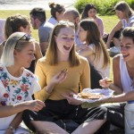 In 2017, UNSAM welcomed more than 100 Scandinavian students