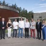 La UNSAM premió las mejores tesis doctorales de 2016