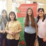 El PPA en el IX Congreso Internacional de Prácticas Profesionales