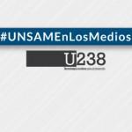 El portal <i>U-238</i> consultó a Alberto Etchegoyen por el proyecto QUBIC