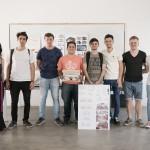 Expo Arquitectura: Se anunciaron los ganadores del Concurso Ideas 2017