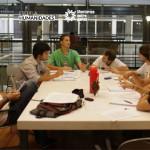 Mentorías Entre Pares retoma sus actividades en marzo