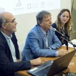 """Mario Greco: """"Queremos alumnos comprometidos con las bibliotecas populares"""""""