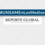 <i>Reporte Global</i> entrevistó a Fernando Goldbaum