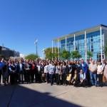 Primera jornada del seminario internacional sobre educación superior To INN