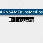 <i>Pensar(nos) desde adentro</i> de UNSAM Edita fue reseñado por <i>BaMarte</i>