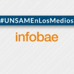 <i>Infobae</i> entrevistó a Galo Soler Illia