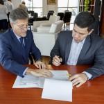 Convenio entre la UNSAM y el Ministerio de Desarrollo Urbano del Chaco