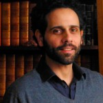 Pablo Ortemberg obtuvo un subsidio ECOS-MINCyT