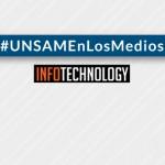 Nota a Liliana Haim en <i>Infotechnology</i>