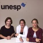 Encuentro sobre internacionalización universitaria en la Universidad Estatal Paulista