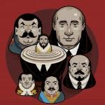 Presentación del libro <i>El zar soy yo</i>, de Claudio Ingerflom