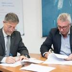 La UNSAM ofrecerá asistencia técnica al municipio de Tigre
