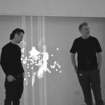 Alumnos del IAMK presentaron trabajos de artes sonoras en el Museo de Arte Contemporáneo de Roma