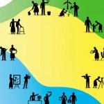 El trabajo de cuidados y los trabajadores del cuidado para un futuro con trabajo decente