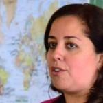 Luciana Ghiotto expondrá en el cuarto Seminario de Investigación