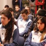 Una alumna de la UNSAM participará de los I Juegos Panamericanos Universitarios