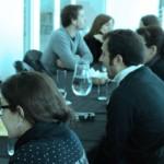 Almuerzos de Investigación: Tercer encuentro