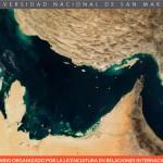 Seminario sobre Irán y el Golfo Pérsico