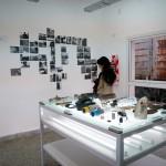 """Estudiantes de Artes Visuales presentaron su muestra """"Todo aquello que no es, opera"""""""