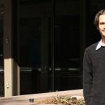 Lucas Christel en el Sexto Seminario de Investigación