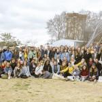 Más de cien estudiantes escandinavos cursarán el segundo cuatrimestre en la UNSAM
