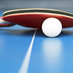 Entrená tenis de mesa en el Campus Miguelete