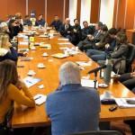 La UNSAM firmó un convenio con la Organización Internacional del Trabajo