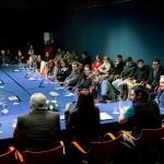 La UNSAM entregó 53 becas de movilidad internacional